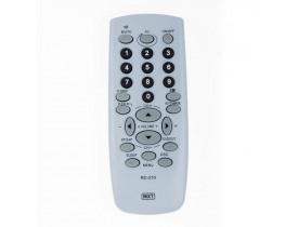 Controle Remoto Para TV CCE de Tubo