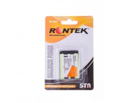 Bateria para telefone sem fio Rontek HHR-P107