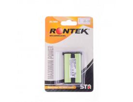 Bateria para telefone sem fio Rontek HHR-P513