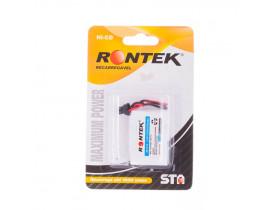 Bateria para telefone sem fio Rontek 3,6V 300mAh