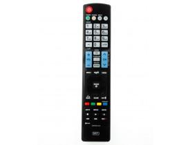Controle Remoto Para TV LCD/Plasma/LED LG CO1168