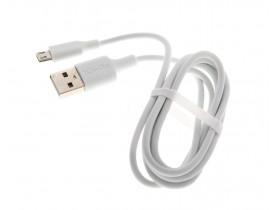 Cabo USB - micro USB  KinGO 1m branco