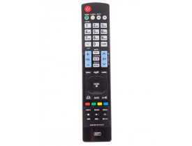 Controle Remoto Para TV LCD/Plasma/LED LG CO1167