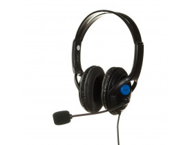 Fone de Ouvido Com Microfone Headset Knup KP-352