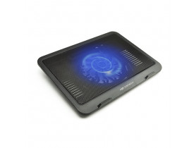 Base Refrigerada Cooler para Notebook C3Tech NBC-11BK