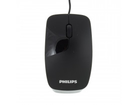 Mouse USB Philips M302