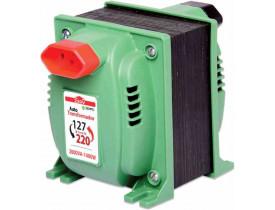 Autotransformador 110/220V 1400W Ipec