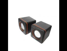 Caixa de Som para PC X-Cell XC-XM-03