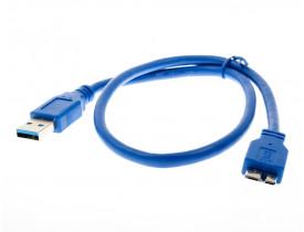 Cabo micro USB 3.0
