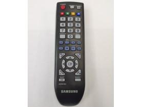 Controle Remoto Para Blu Ray Samsung AK59-00113A Original Usado