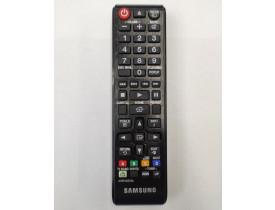 Controle Remoto Para Home Theater Samsung AH59-02533A Original Usado