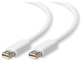 Cabo Mini Displayport MxM 1,8m