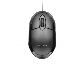 Mouse USB Multilaser MO300
