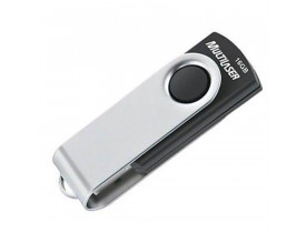 Pen Drive Multilaser Twist-16 Gb