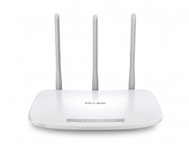 Roteador Wireless 300 Mbps TP-Link TL-WR845N