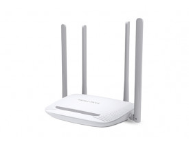 Roteador Wireless 300 Mbps Mercusys MW325R