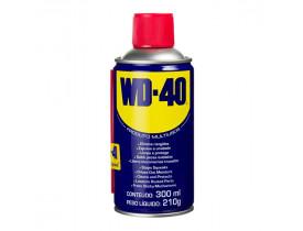 Lubrificante Multiuso WD-40 300ml